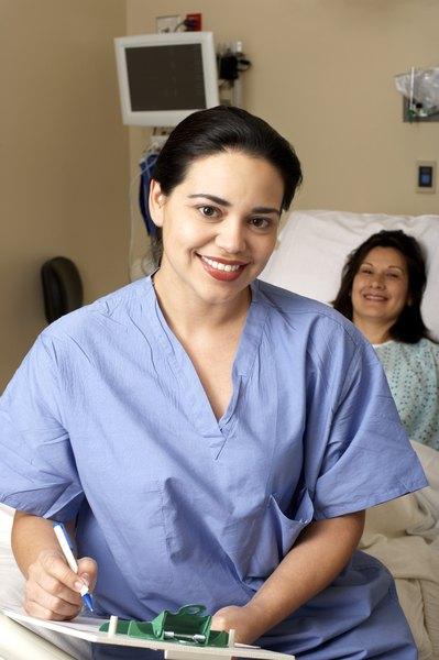 Salary of a Doctor Internship | Career Trend