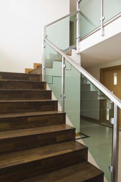 How to Cover Tread Gaps in Wood Stair Installation | Home