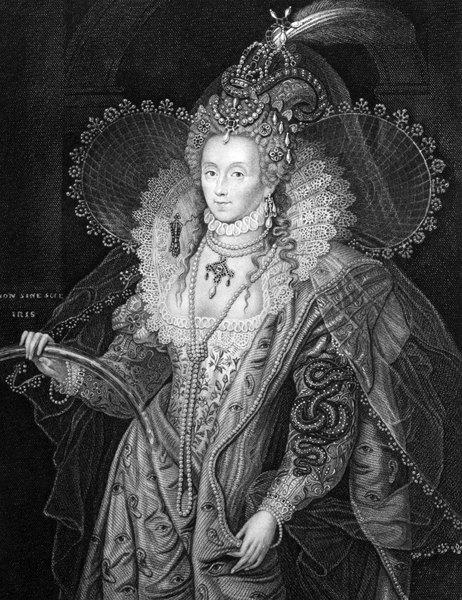 Elizabeth I é uma das rainhas inglesas mais lembradas pelas adaptações cinematográficas feitas de sua vida
