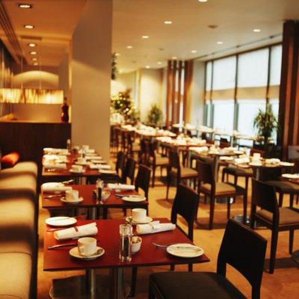 Tipos de Contratos para Restaurantes | Pequeña y mediana empresa ...