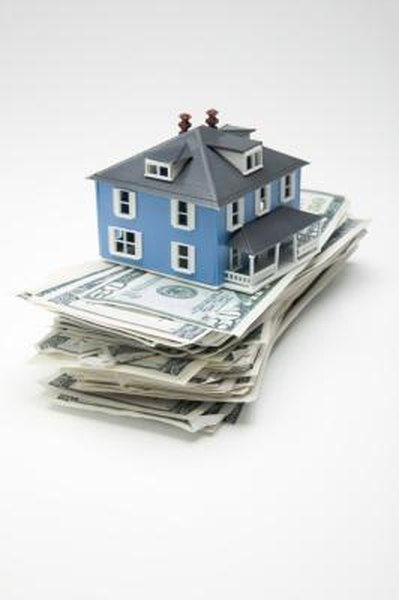 There are a number of ways to invest in residential real estate.