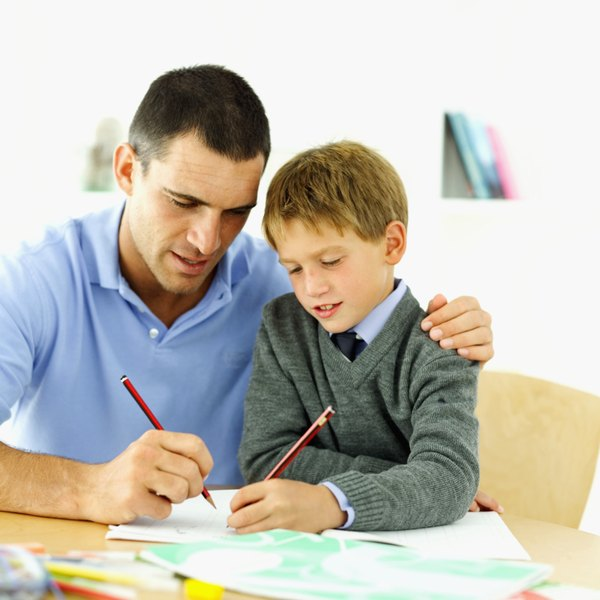 Custodial accounts are a good way to involve your child in investing.