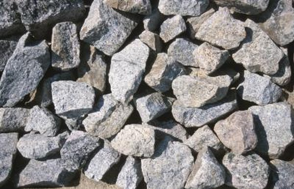 The Recommended Gravel Base for a Concrete Driveway | Home