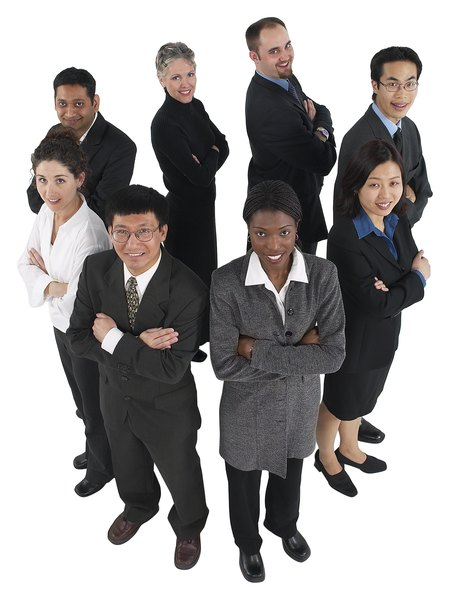 An industrial-organizational psychologist promotes employee productivity.