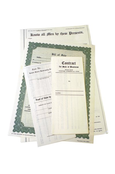 The Taxes on the Transfer of the Ownership of a Stock Certificate ...