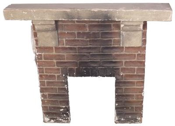 How To Knock Down A Brick Fireplace Home Guides Sf Gate