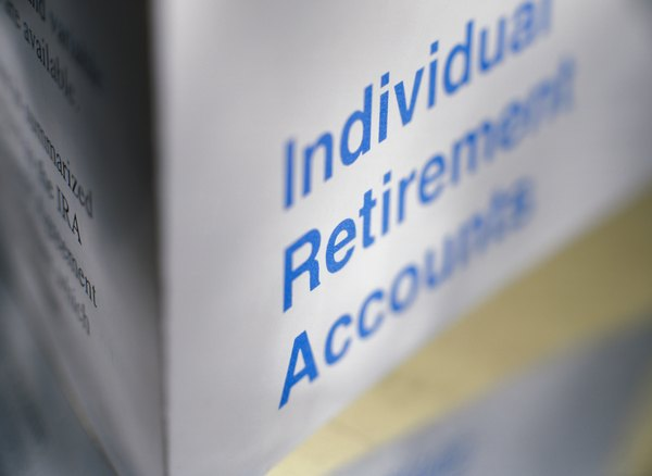 Traditional IRAs allow deductions on contributions.
