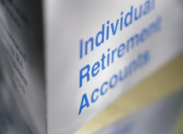 IRS rules determine how much you can contribute to your IRA.