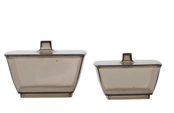 """El """"tupperware"""" fue creado en el año 1947."""