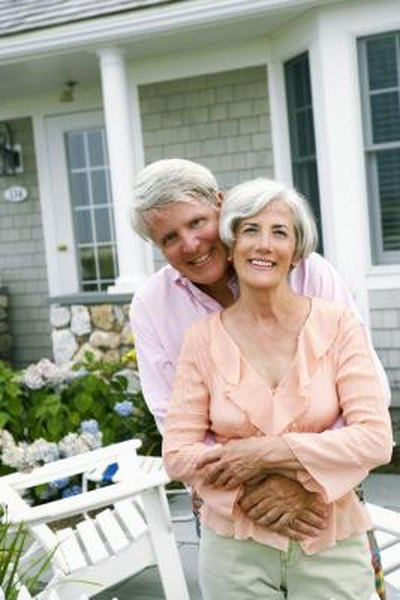 Mortgage protection life insurance can protect your heirs.