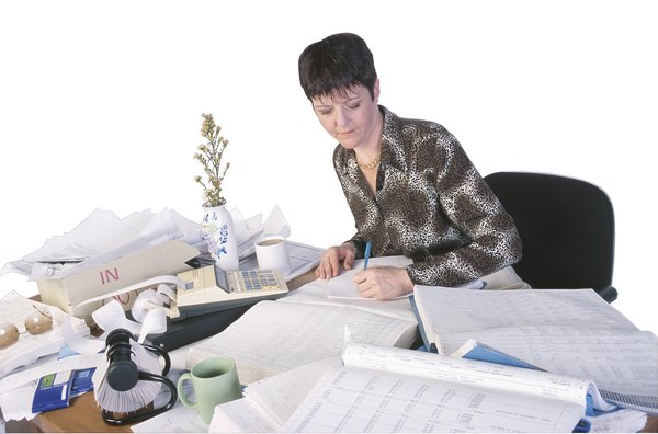 Cost accountants prepare budgets and evaluate company performance and expenditures.