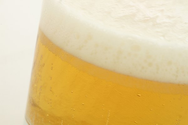 Ultra Light Beer Is Your Best Bet If Youre Counting Carbs