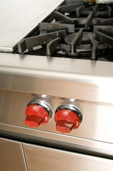 What to Know When Buying a New Gas Oven | Home Guides | SF Gate