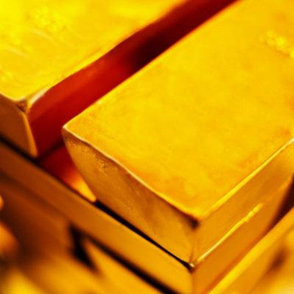 Gold ETFs allow investors to gain from the changes in the price of gold.