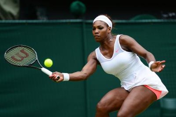 media sexualisation and female tennis essay