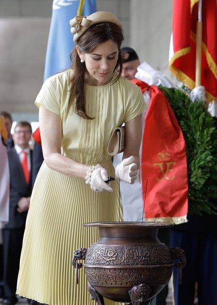 Princesa Mary da Dinamarca