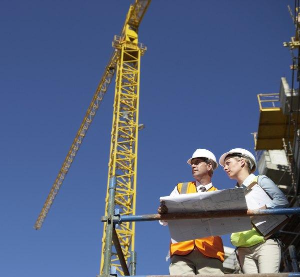 Job Description for a Civil Foreman | Career Trend