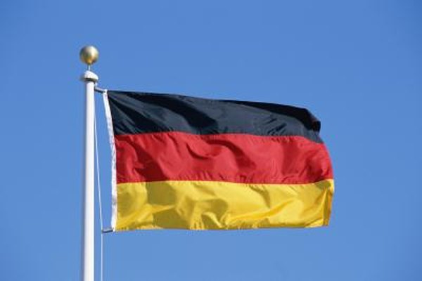 German inheritance laws take precedence over U.S. inheritance laws.