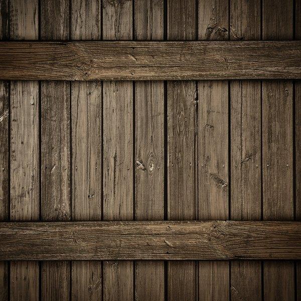 Utilizar madera de desecho.