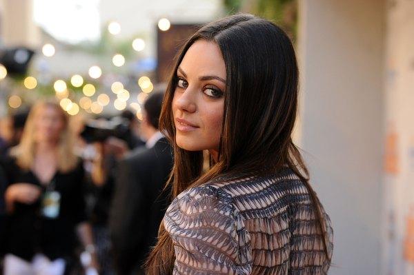 """Mila Kunis na 5ª premiação anual do """"Guys Choice"""", na Spike TV"""