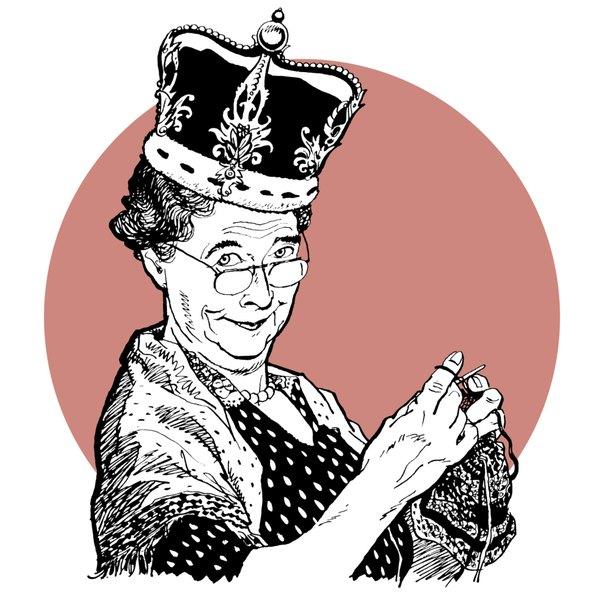 Quem quer uma coroa, afinal?