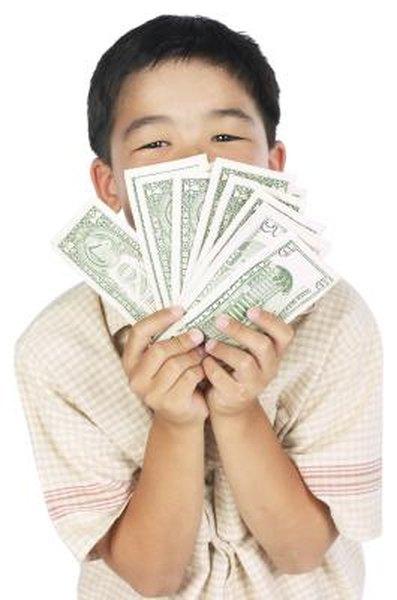 An UTMA account can save on taxes.