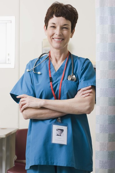 How Can a Medical Assistant Become a Registered Nurse? - Woman