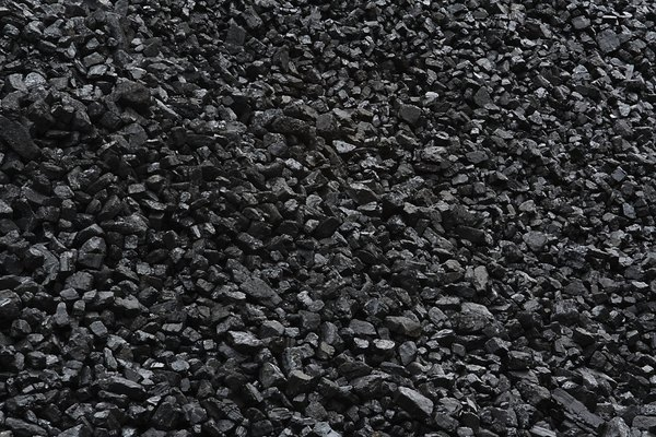 Coal deposits are found across the northern half of the state.