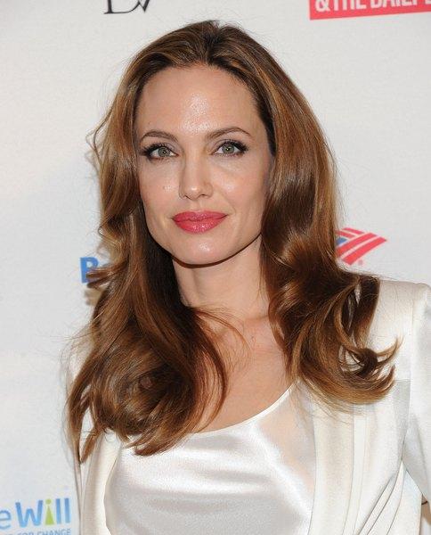 A People, a Vogue e a Vanity Fair já elegeram Angelina Jolie como a mulher mais bonita do mundo