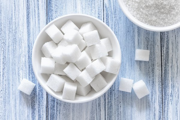 what three elements are in all carbohydrates including sugar