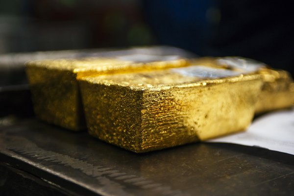 The Best Ways to Buy Gold in a 401(k)