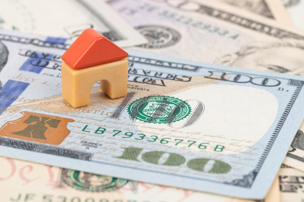 How to Borrow Money From House Equity
