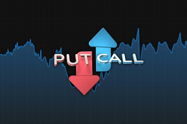 Can I Hedge a Call Option With a Put Option?