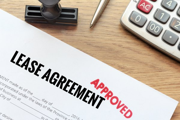 Leasehold Mortgage vs. Assignment of Lease