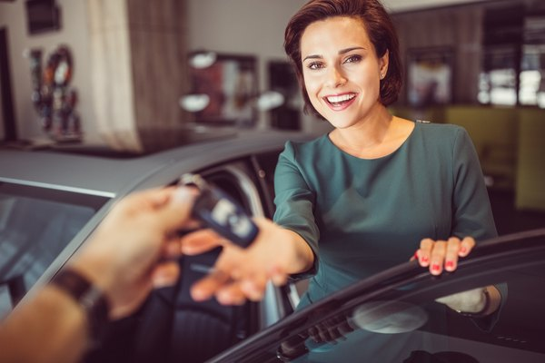 Tax Deduction For New Car Purchases