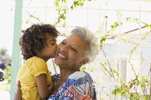 How to Best Save Money for Grandchildren