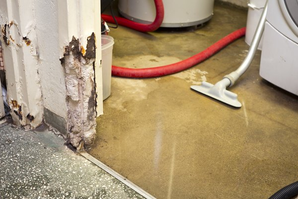 Tips On Estimating Water Damage Loss With Insurance