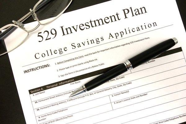 New York 529 Plan Rules