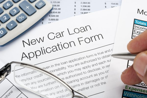 Can I Be A Co Signer On A Car Loan If I Live In A Different State