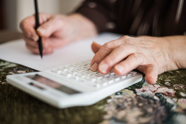 Do Senior Citizens Pay Income Tax on Pensions?