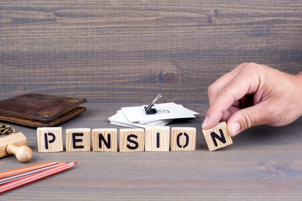 Can You Roll Over a Pension Plan Into an IRA?