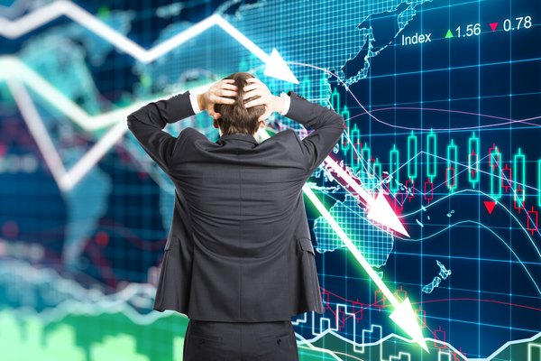 How Does a Stock Market Crash Occur?