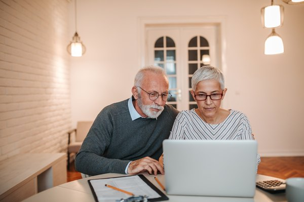 How to Invest a Lump Sum in Retirement