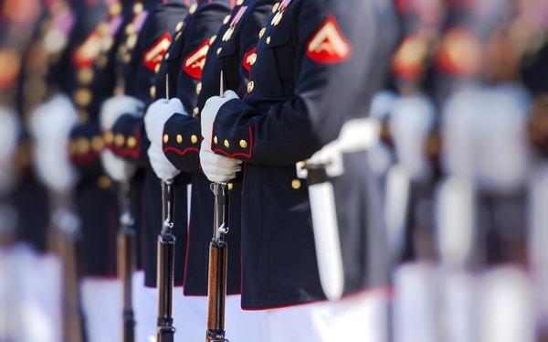 How to Make a Letter of Intent to Join the Military | Career