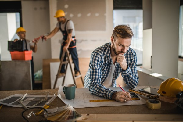 Residential Remodeling Vs. Building a New Home - Budgeting