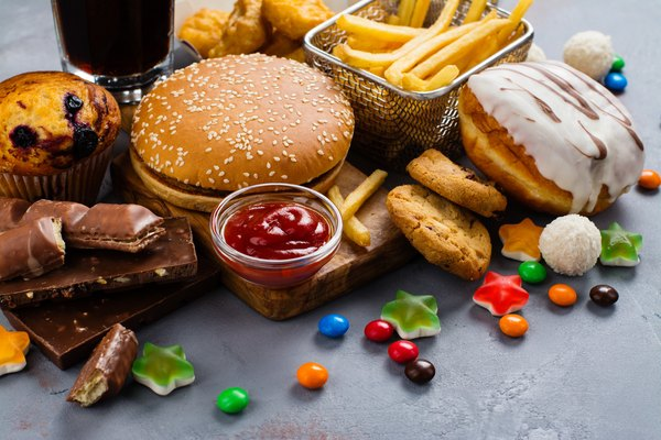 How Junk Food Affects Children | Healthy Eating | SF Gate