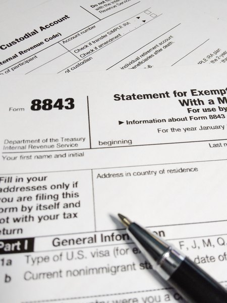 Are Military Retirements Exempt from Taxes?