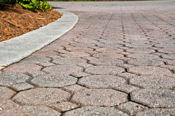 Estimating The Number Of Paver Bricks Home Guides Sf Gate