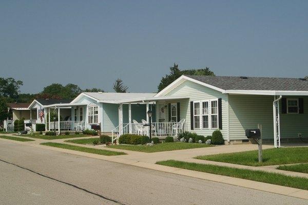 Prefab housing disadvantages budgeting money - Disadvantages of modular homes ...