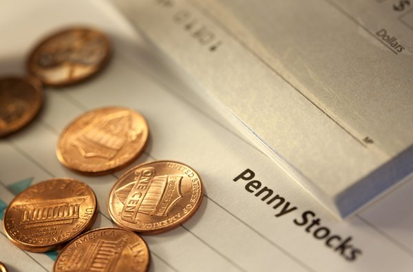 How to Buy Penny Stock on Margin